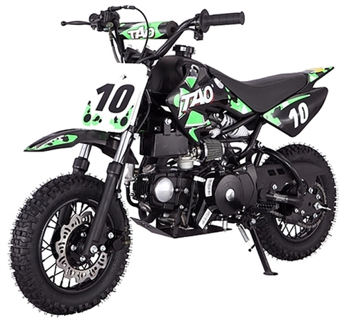 Taotao 110cc Pit Bike Automatic 1 Speed For Beginners