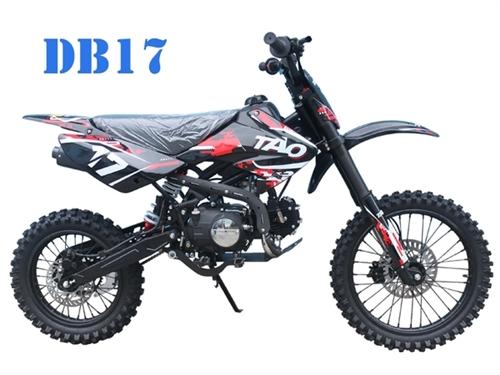 Taotao 125cc Dirt Bike Manual 4 Speed With Clutch Foot