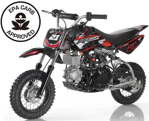 apollo 70cc dirt bike reviews - 500×401