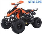 TAOTAO FULL SIZE 150cc ATV Fully Automatic with Reverse ATV-150G CARB Approved