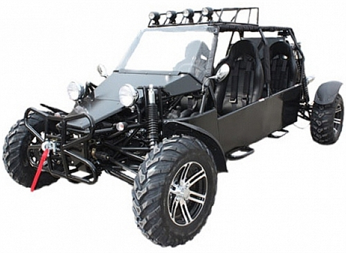 Carb Approved Bms 1000cc Sand Sniper 4 Seater Dune Buggy Shaft Drive