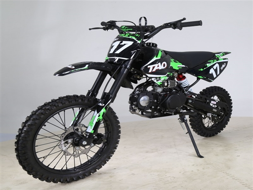 taotao 125cc dirt bike manual 4 speed with clutch foot shifter rh bobcatsmotorsports com SSR 125 Pit Bike Review 125 Dirt Bike