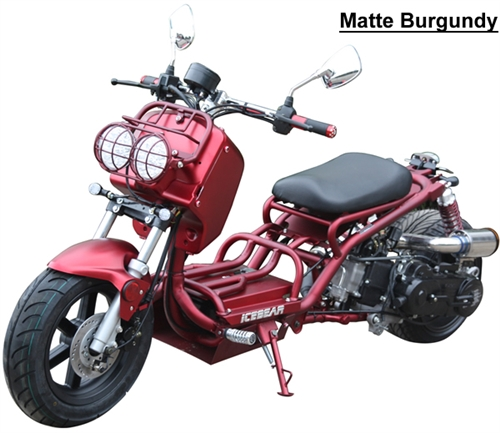 Mad Dog Moped Wiring Diagram on