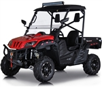 NEW BMS Ranch Pony 700 UTV EFI ECU 43hp 2WD/4WD Switchable, Automatic CVT P/R/N/L/H, 4 Wheel Disc Brakes, Bluetooth Dual Speakers MP3 Radio, Windshield, Hard roof. Free shipping to local terminal. Free helmet and lift-time technical support.