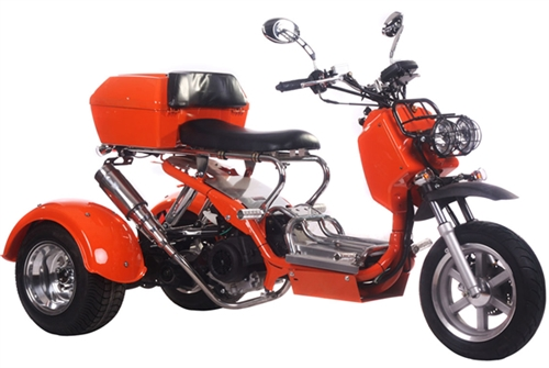 Ice Bear Viking 150cc Motor Trike Moped Scooter Pst150 Manual Guide